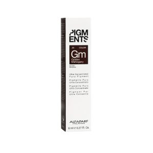 Alfaparf Semi Di Lino Pigments Golden Mahogany.35 (8ml)