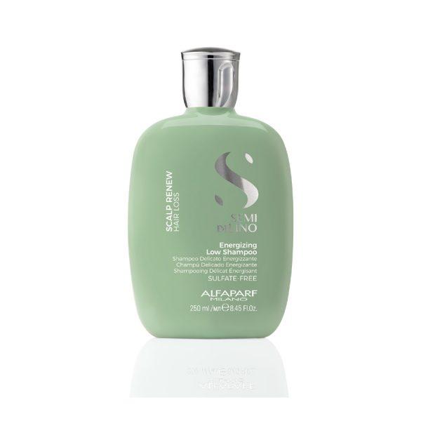Alfaparf Semi Di Lino Scalp Renew Energizing Low Shampoo 250ml