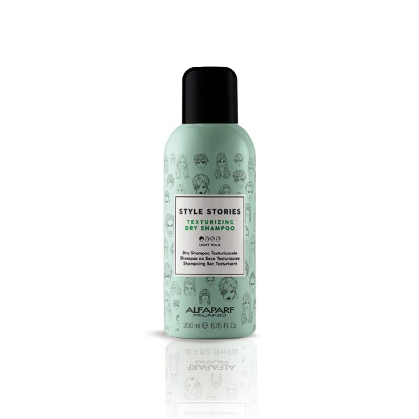 Alfaparf Style Stories Texturizing Dry Shampoo 200ml
