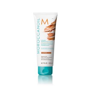 Moroccanoil Color Depositing Mask 200ml Copper RGB NoReflection