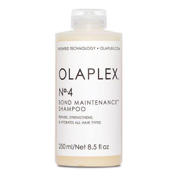 Olaplex No.4 Bond Maintenance Shampoo